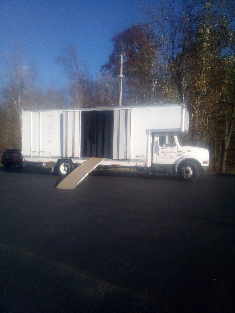Hometown Movers: 407 Hall St, Bridgeport, OH