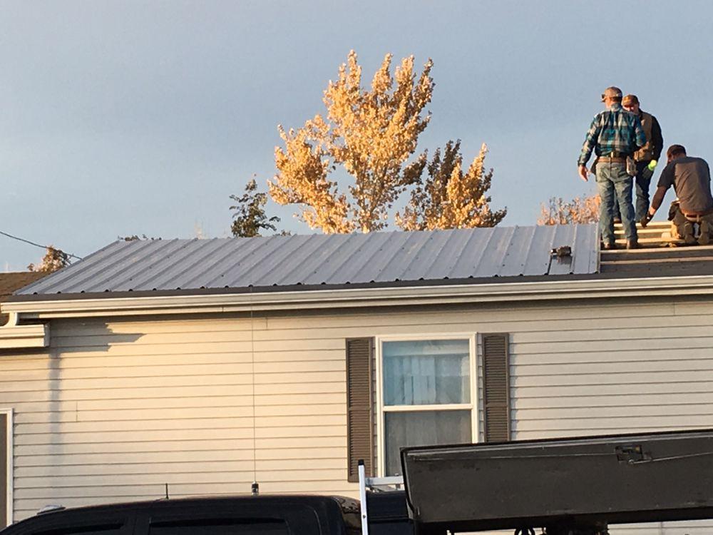 Sun Flex Home Improvement: 1720 10th Ave S, Great Falls, MT