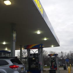 Brookdale south service center gas stations garden state pkwy s bloomfield nj yelp for Brookdale gardens bloomfield nj