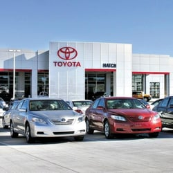 Hatch Toyota Photos Reviews Car Dealers N - Car dealerships in show low az