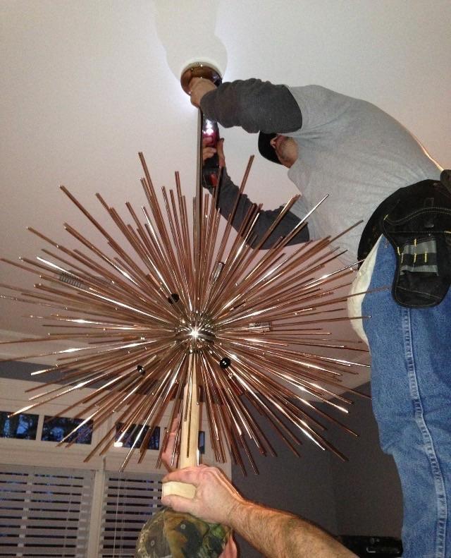 James Foster Electrical Services: Hoschton, GA