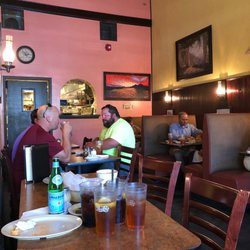 Photo Of Amalfi S Italian Restaurant Pizzeria Mount Pleasant Sc United States