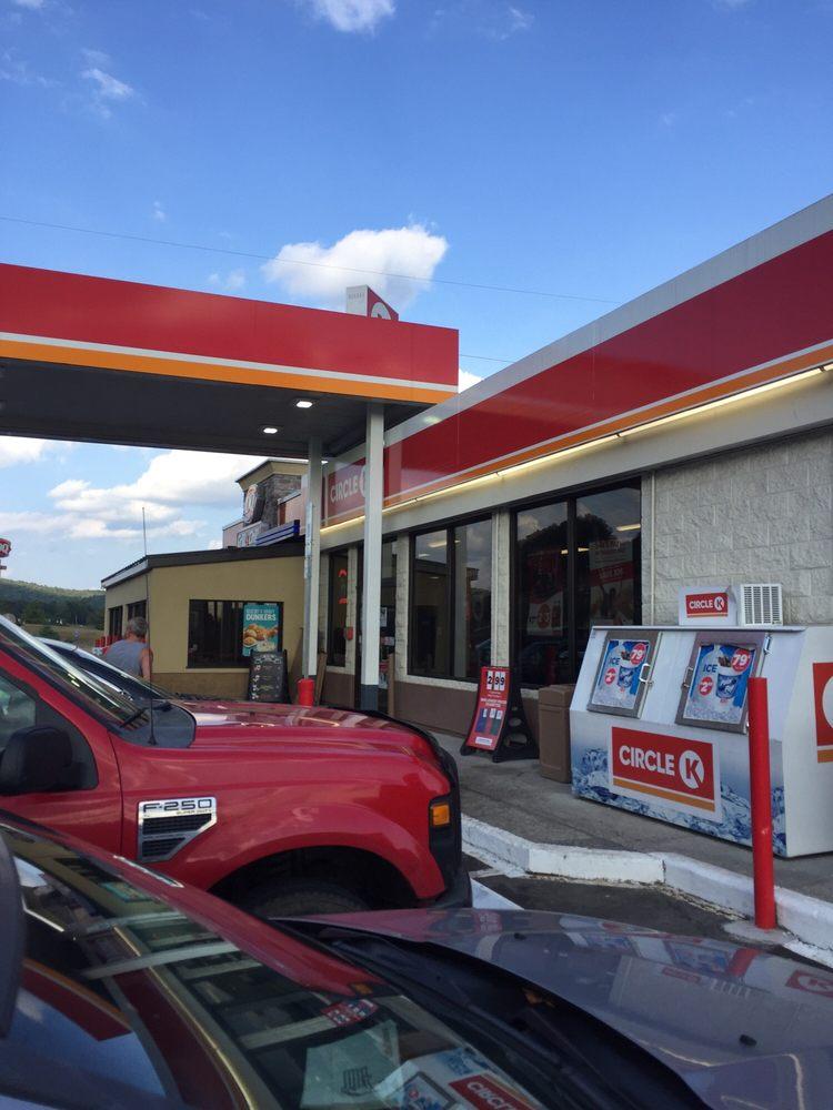 Circle K: 8006 S Scenic Hwy, Bland, VA