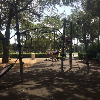 photo of patch reef park boca raton fl united states electronic obstacle