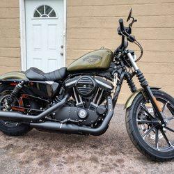 Harley Davidson Colorado >> Pikes Peak Harley Davidson New 26 Photos 38 Reviews