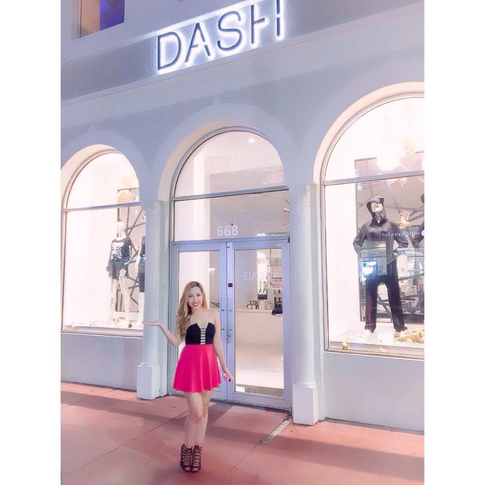 Shop dash online
