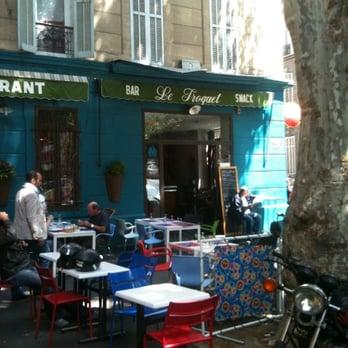 Restaurant Baille Marseille