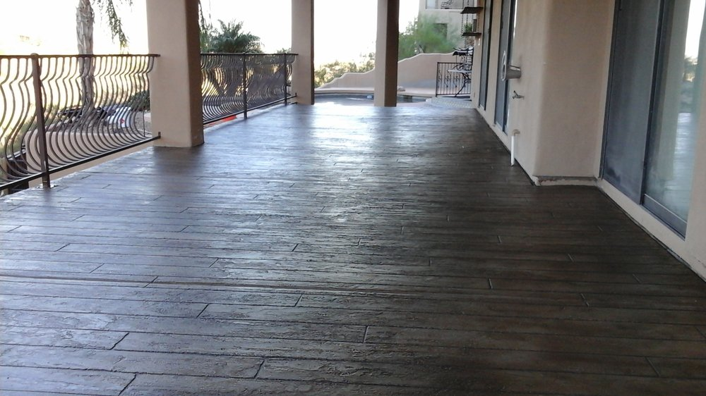 New Look Kool Deck and More: 12562 W Holly St, Avondale, AZ
