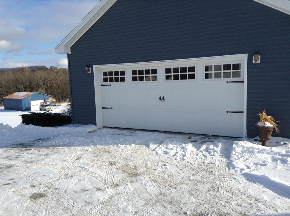 Ithaca Overhead Door: 199 Lake Rd, Dryden, NY