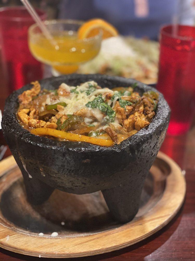 La Cabana Mexican Restaurant: 1289 Natural Bridge Rd, Slade, KY