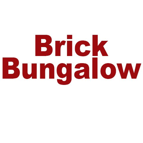 Brick Bungalow: 504 W 4th St, Wellsburg, IA