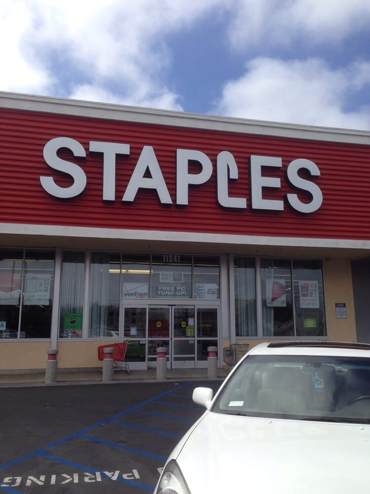 See a full list of Staples® Office Supply stores in the United States. Find information on specific Staples store hours, in-store promotions, services and more.