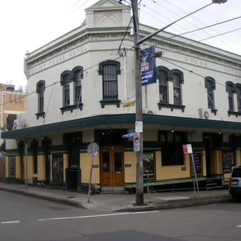 Photo Of Courthouse Hotel Newtown New South Wales Australia