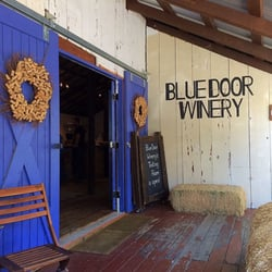 Photo Of Blue Door Winery   Julian, CA, United States ...