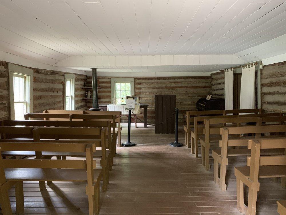 Cherokee Heritage Center: 21192 S Keeler Dr, Park Hill, OK