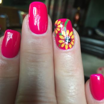 Nail d lux nail salons 455 99th ave nw minneapolis for 4 sisters nail salon hours
