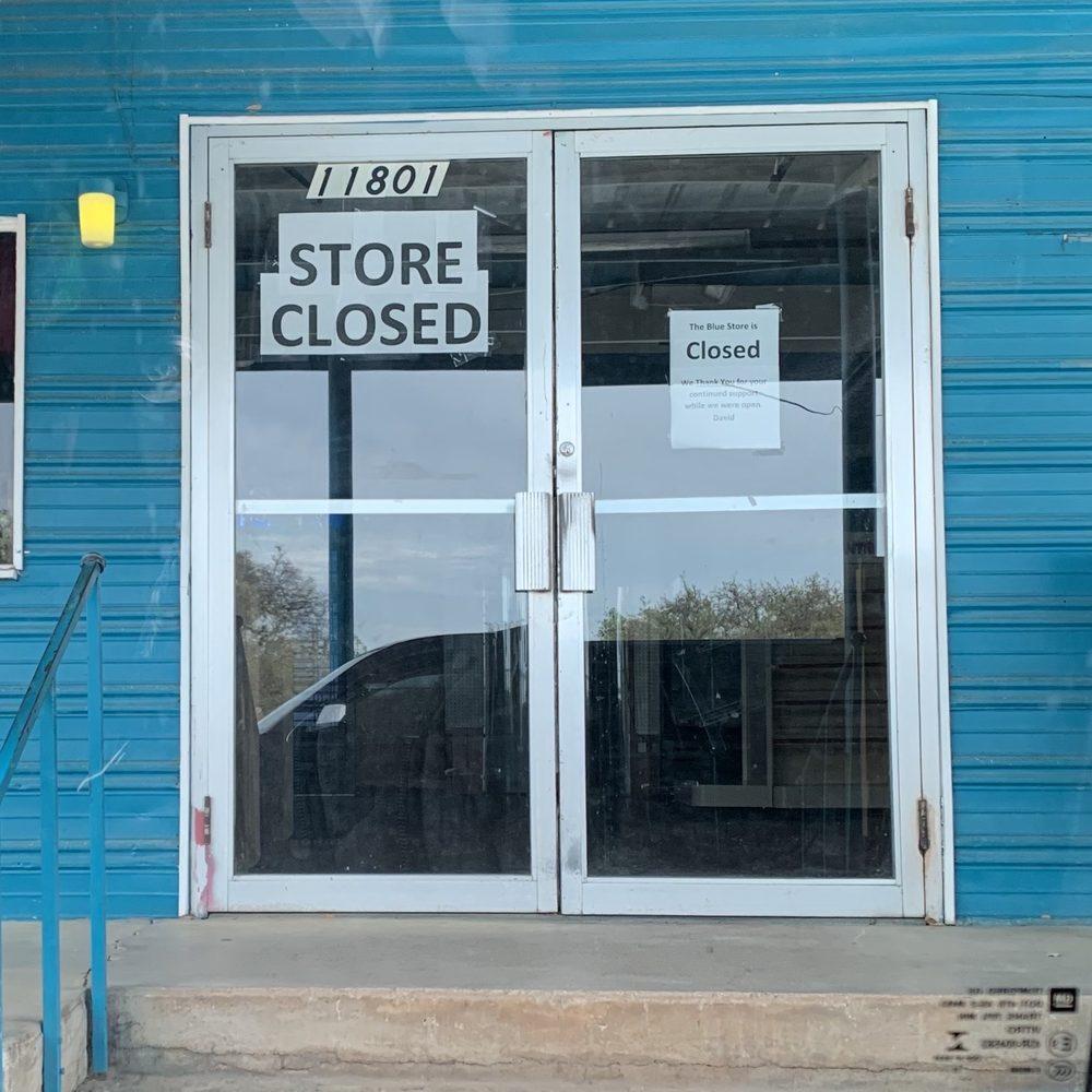 Silver Creek General Store: 11801 Ranch Road 2341, Burnet, TX