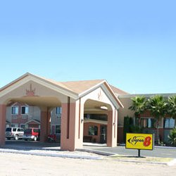 Photo Of Super 8 By Wyndham Deming Nm United States