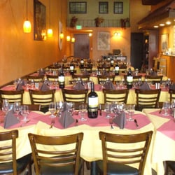 Best Italian Restaurant In Burien