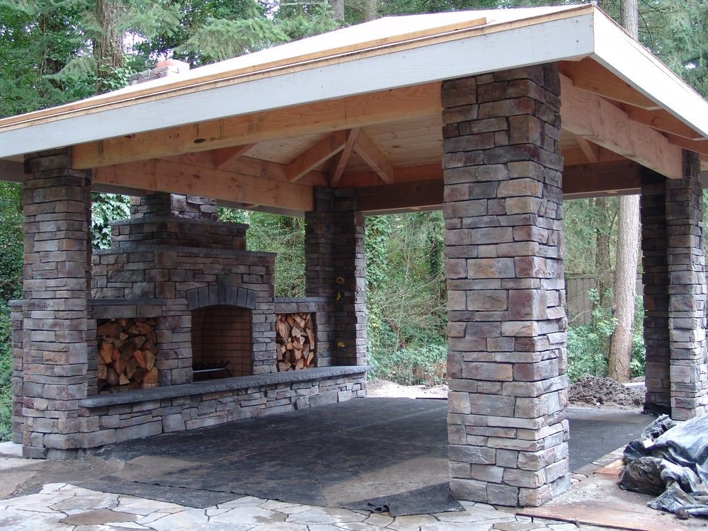 Outdoor Fireplace, Patio, Stone, Covered Patio, Outdoor. Back Porch Screen Ideas. Patio Furniture Clearance Prices. Build Patio Furniture From Pallets. Restaurant Patio Rabat. Pvc Patio Chair Kit. Exterior Patio Steps. Patio Space Heater Rental. Homesense Patio Furniture