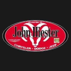 John Hiester Chrysler Dodge Jeep: 940 N Main St, Lillington, NC