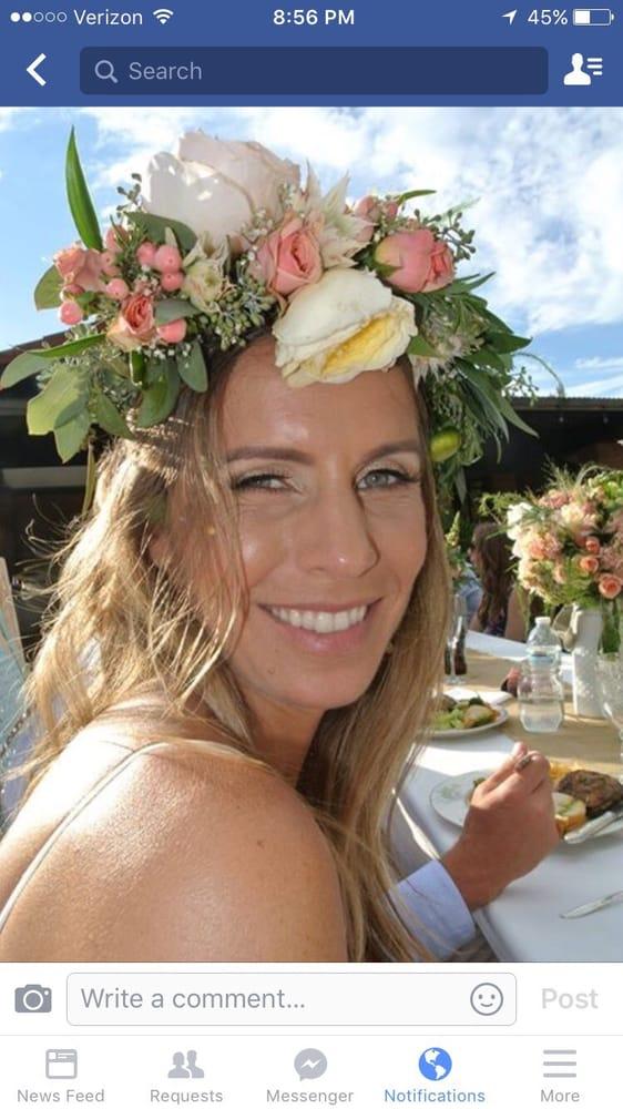Flower Crown Newport Beach Flowers Healthy