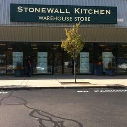 Stonewall Kitchen Warehouse Store
