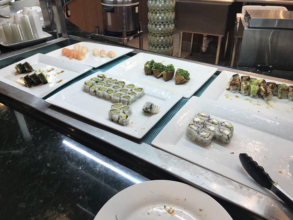 Buffet Restaurants Near Charleston Sc