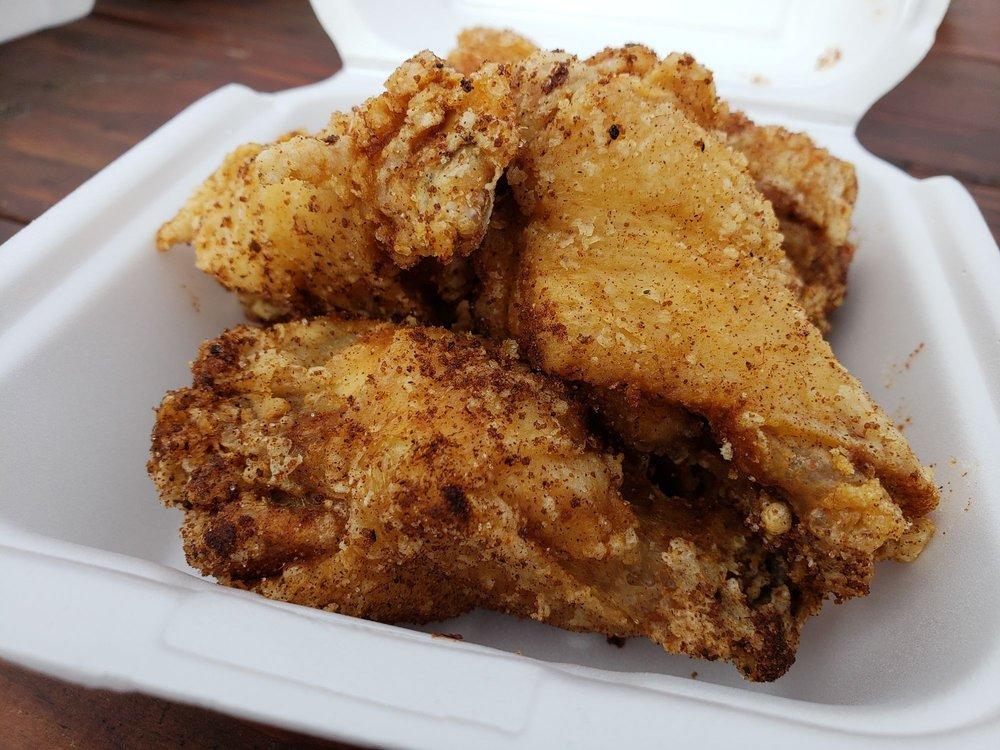 Kickin Chicken Wings 49 Photos 47 Reviews Food Trucks 4250