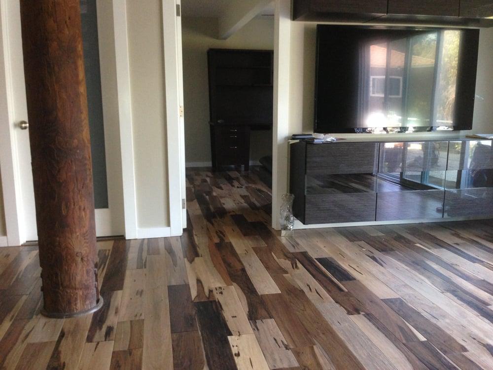 Interior Technique Flooring