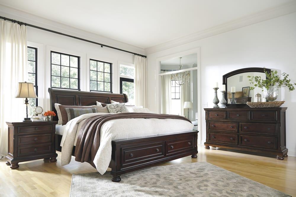 Ashley HomeStore - 10 Photos & 13 Reviews - Furniture Stores - 635 ...