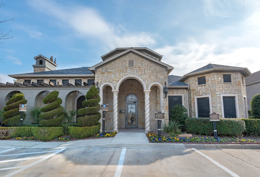 Stonebridge Ranch Apartments Mckinney Tx