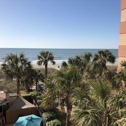 Photo Of Sandcastle Oceanfront Resort Myrtle Beach Sc United States