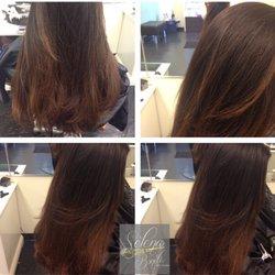Photo Of Selena Bonita Hair Studio Ann Arbor Mi United States