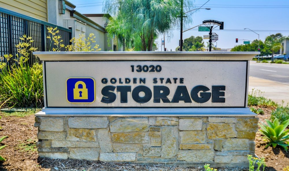 Golden State Storage Self Storage 13020 Telegraph Rd