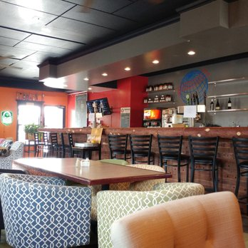 Photo Of Flight Lounge Woodbridge Ca United States Love The Bar And