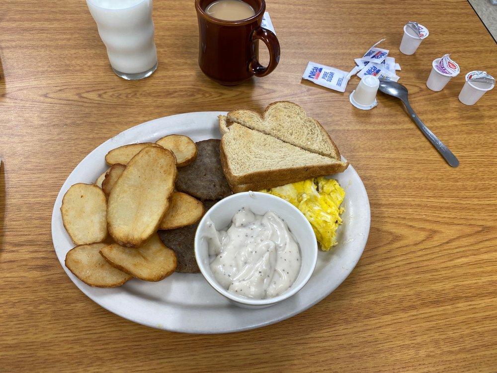 Lizzie's Diner: 1420 Breckenridge St, Owensboro, KY