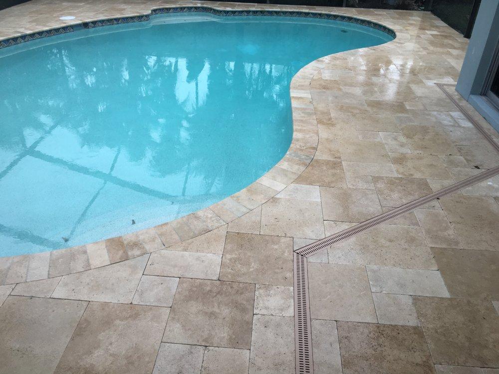 Premier Brick Pavers: 12750 US Hwy 19 N, Clearwater, FL
