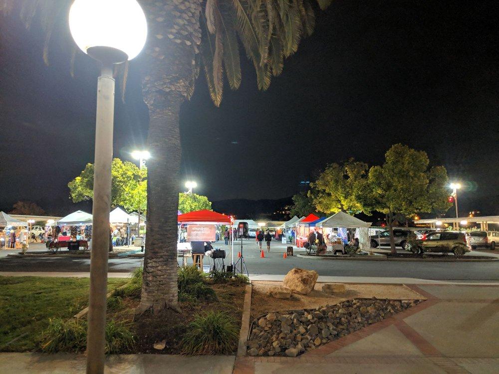 Loma Linda Farmers Market and Artisan Faire: 25541 Barton Rd, Loma Linda, CA