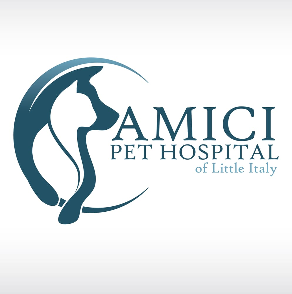 Amici Pet Hospital of Little Italy