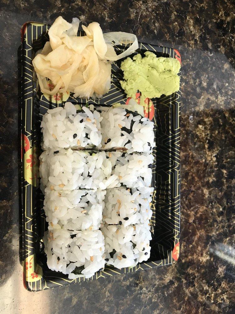 Hawaii Grill & Sushi