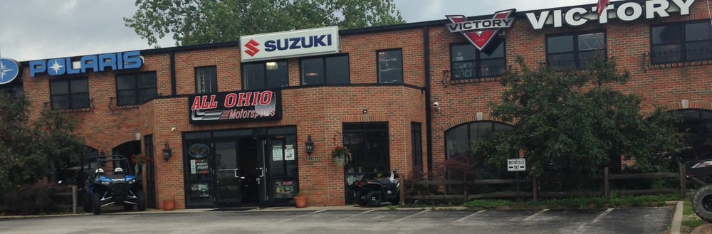 All Ohio Motor Sports: 23361 Aurora Rd, Bedford, OH