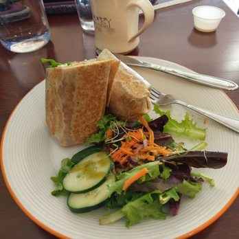 Synergy Cafe Fort Walton Beach Fl
