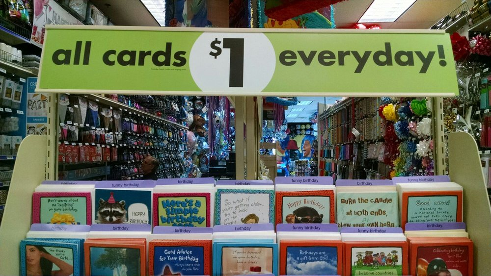 1 Greeting Cards Every Day Yelp