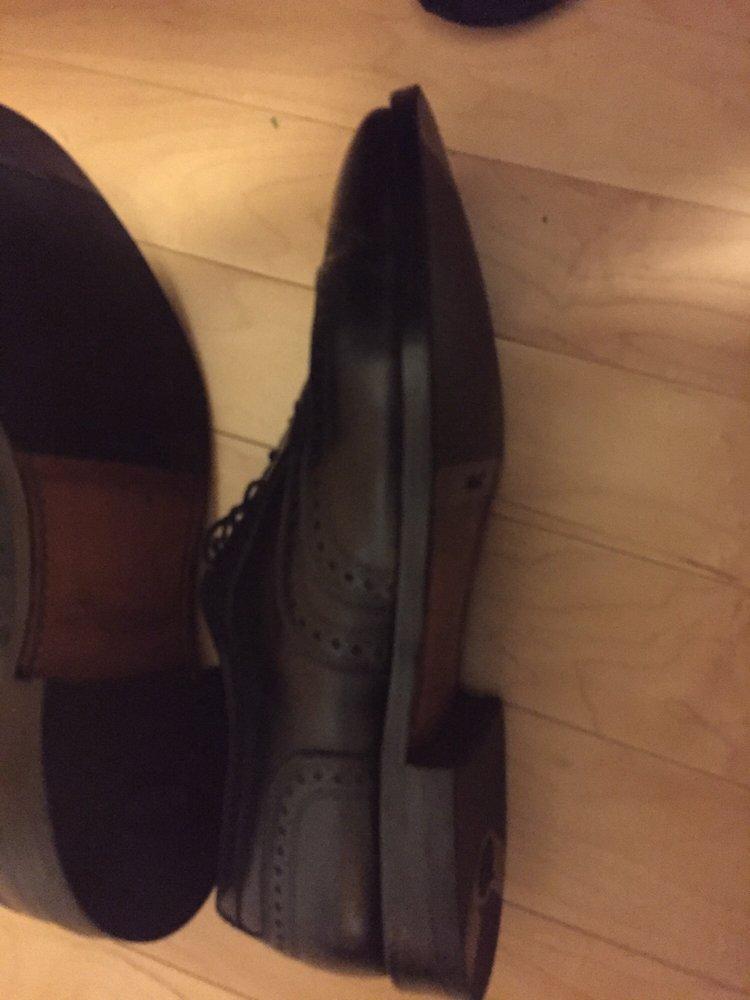Shoe Repair Howell Mi