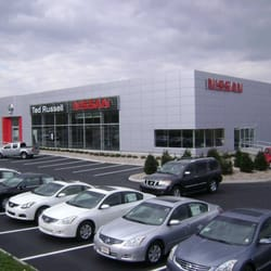 Ted Russell Nissan - 11 Reviews - Car Dealers - 8565 Kingston Pike