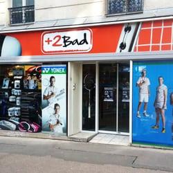 plusdebad articoli sportivi 12 rue coypel port royal gobelins paris 13 paris francia. Black Bedroom Furniture Sets. Home Design Ideas