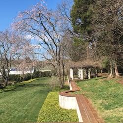 Photo Of Reynolda Gardens Of Wake Forest University   Winston Salem, NC,  United States ...