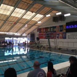 George Blocks Aquatic Center - Swimming Pools - 7001 Culebra Rd, San ...