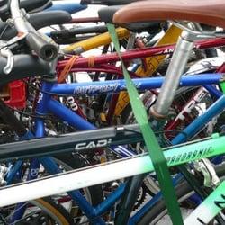 Recovery Bike Shop 26 Reviews Bikes 2504 Central Ave Ne